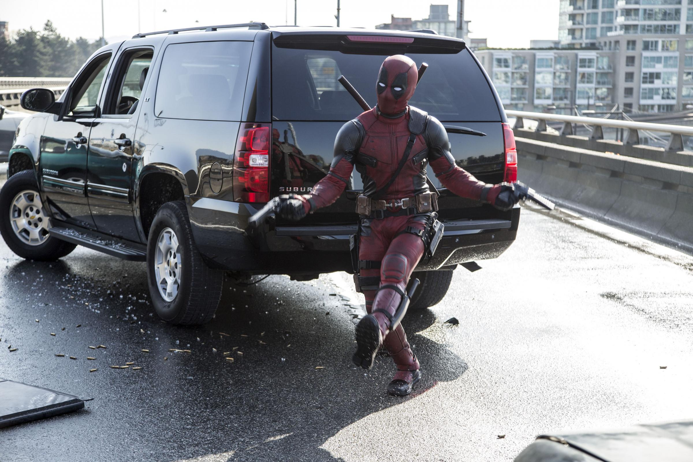 Deadpool movie review: Nothing much happens in Ryan Reynolds film