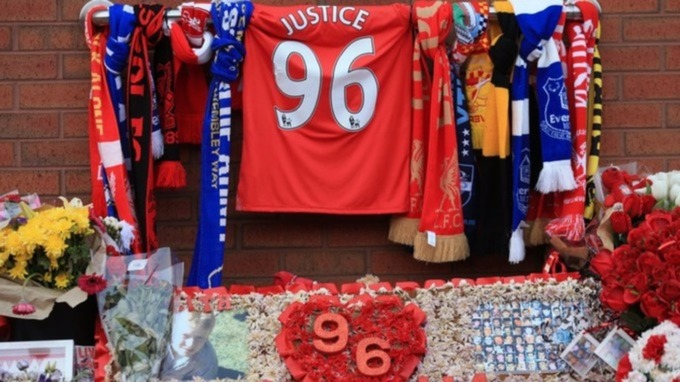 Liverpool cathedral to host 'scaled-down' Hillsborough service