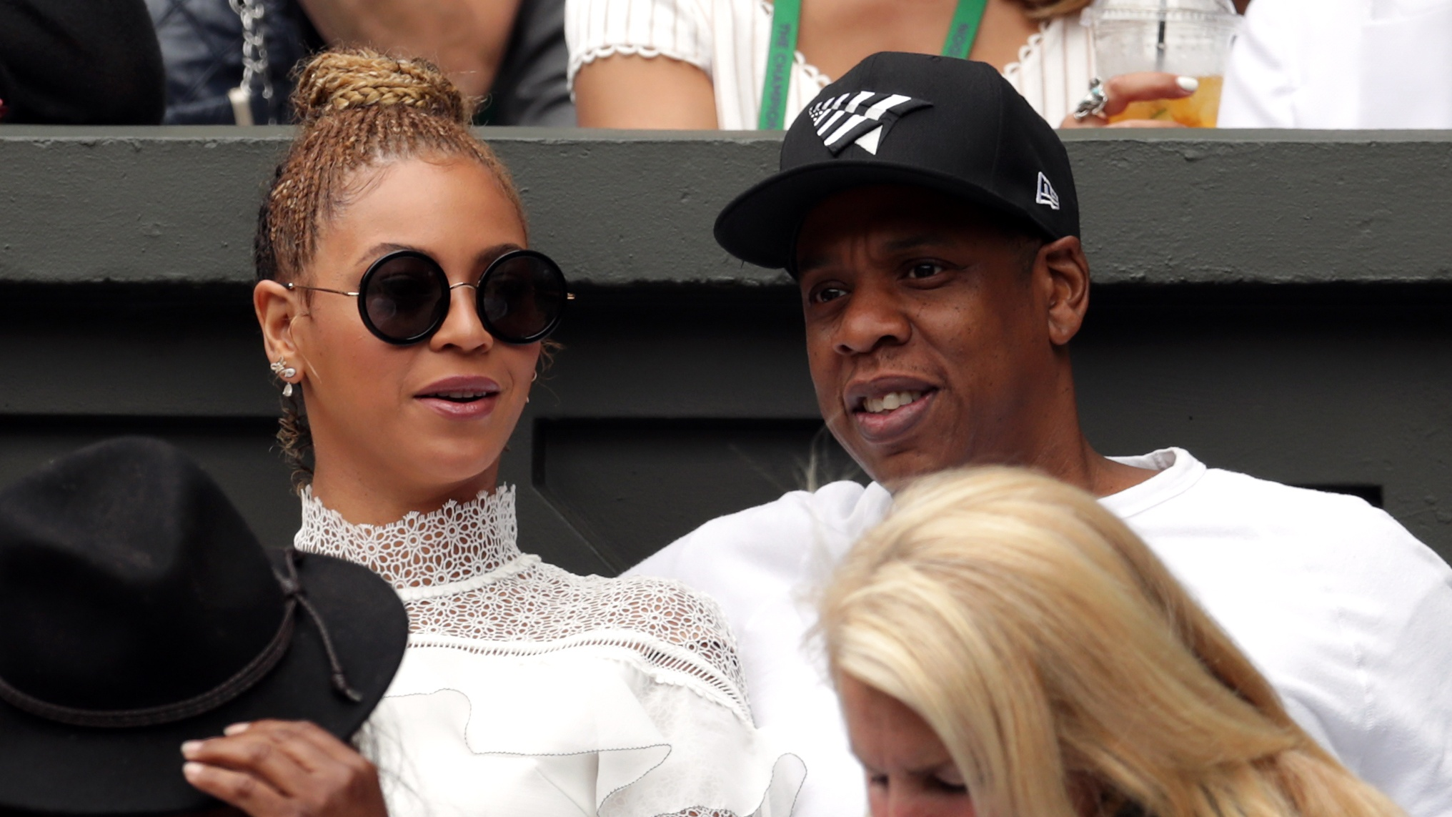 Beyoncé And Jay-z Welcome Twins
